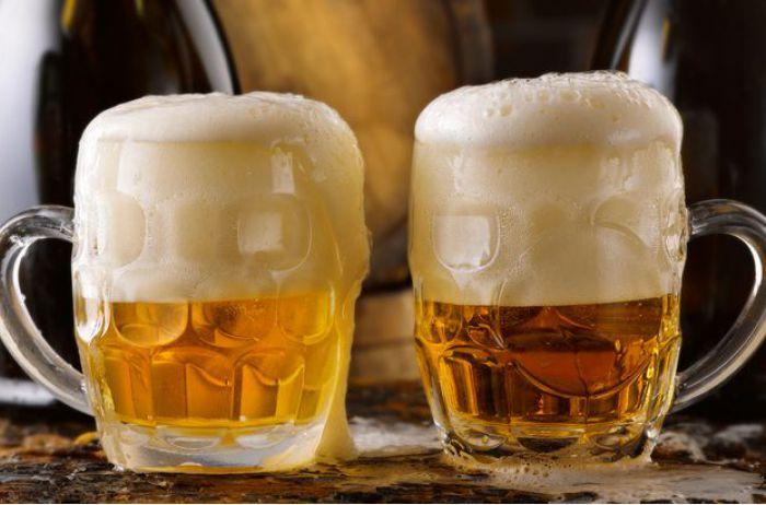 Что будет с организмом через месяц, если в день пить по 1,5 литра пива