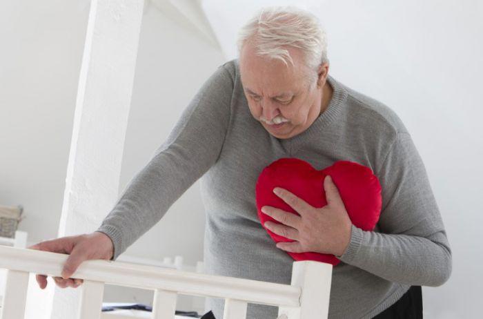 Первый признак болезни сердца покажут ноги