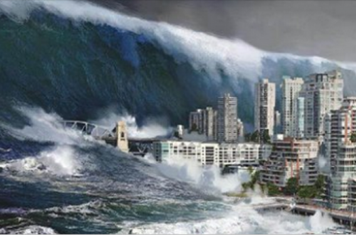 """Часть Украины """"уйдет"""" под воду: климатологи шокировали прогнозом"""