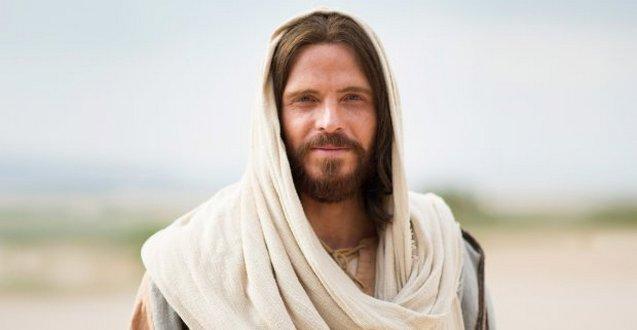 Найдено древнейшее изображение Иисуса Христа. ФОТО