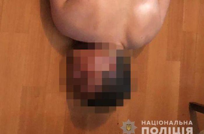 В Харькове отец и сын убили экс-полицейского, а плоть варили и ели