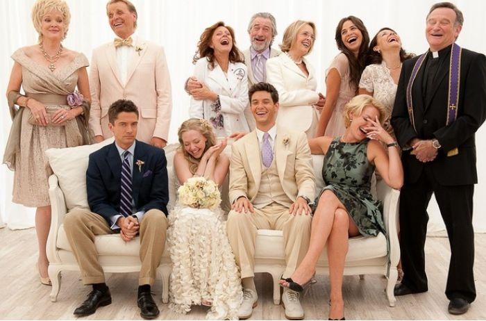 Кто кому и кем приходится после свадьбы: таблица