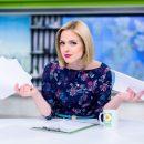 Настоящая свобода: украинская телеведущая обнажилась для Playboy