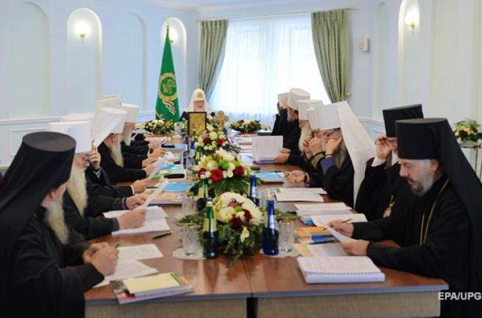 Беларусь последовала примеру РПЦ и разорвала отношения с Константинополем