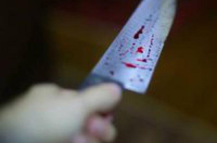 В Мелитополе отец зарезал спящего малолетнего сына