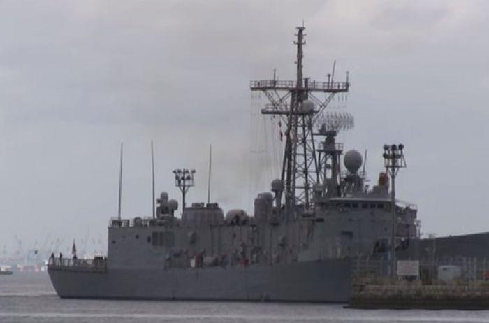 США предложили украинской армии фрегаты Oliver Hazard Perry, - СМИ