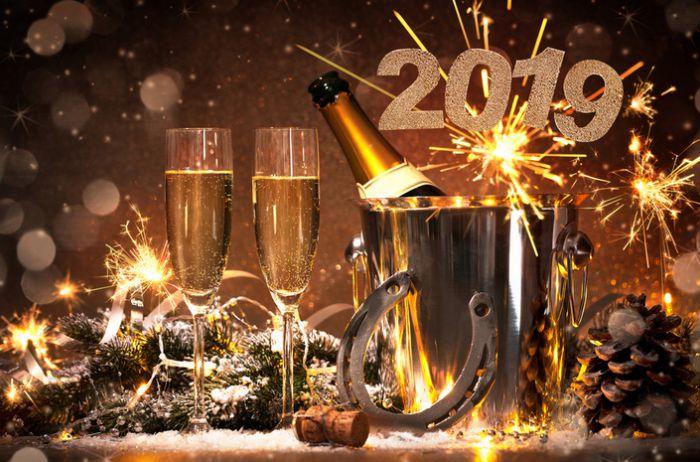Как задобрить желтую Свинью: в чем встречать Новый год-2019