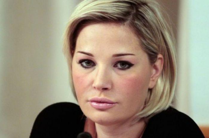 У вдовы Вороненкова пытались силой отобрать квартиру