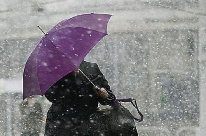 Снег и похолодание: синоптики опубликовали прогноз на ближайшие дни