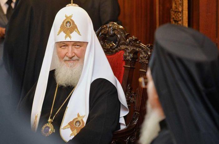 РПЦ выдвинула условия Вселенскому патриарху