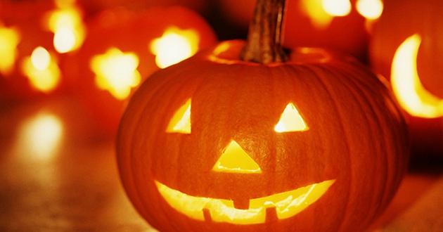 Ведунья рассказала, как на Halloween не накликать беды