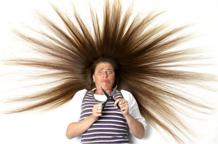 С какой целью на самом деле покупают человеческие волосы