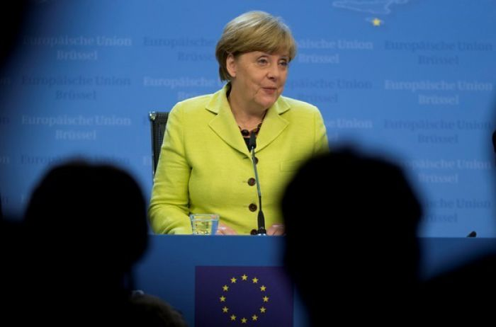 Меркель покидает пост, который занимала в течение 18 лет
