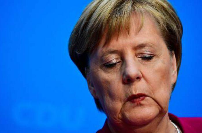 Меркель прощается с политикой: официальное заявление