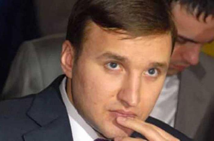 Однокурсник Януковича-младшего нардеп Киселев наладил контрабанду металлолома в Приднестровье