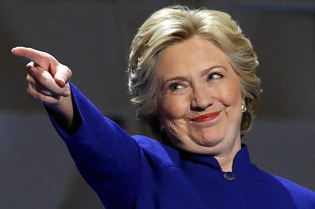 В США неизвестные пытались подорвать Обаму и Клинтон