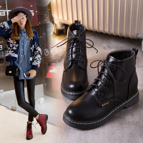 Огромный выбор женских зимних ботинок