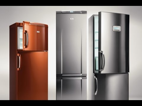 Надёжные холодильники для вашего дома