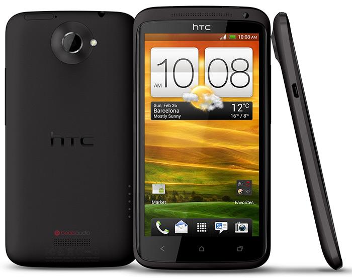 Ассортимент смартфонов HTC, рассрочка