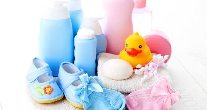 Качественные и недорогие детские товары