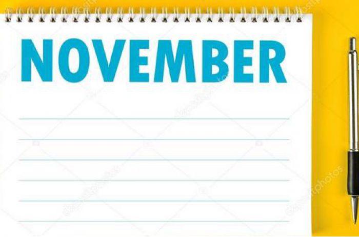 Что изменится с 1 ноября: злые инспекторы, новые тарифы и ID-карты