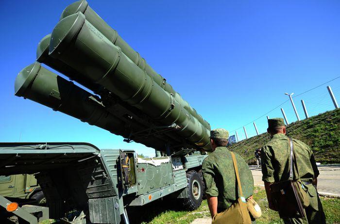 Спиридонов рассказал, как накажут РФ в случае размещения ядерных установок в Крыму