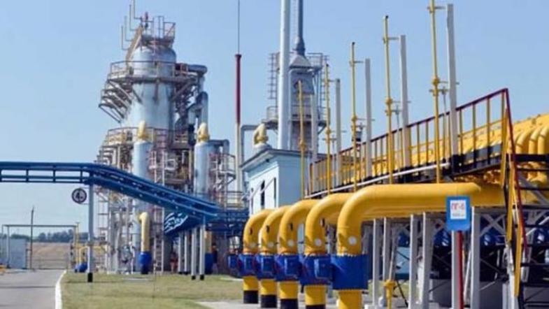 Украине предложили подписать новое газовое соглашение