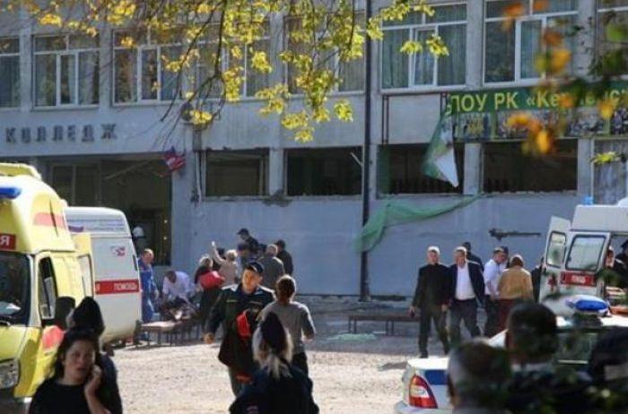 """""""Очень много нестыковок"""": раскрылись странные детали теракта в Керчи"""