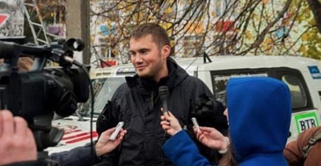 Янукович молодший об'явився: журналісти виклали сенсаційне ВІДЕО в мережу