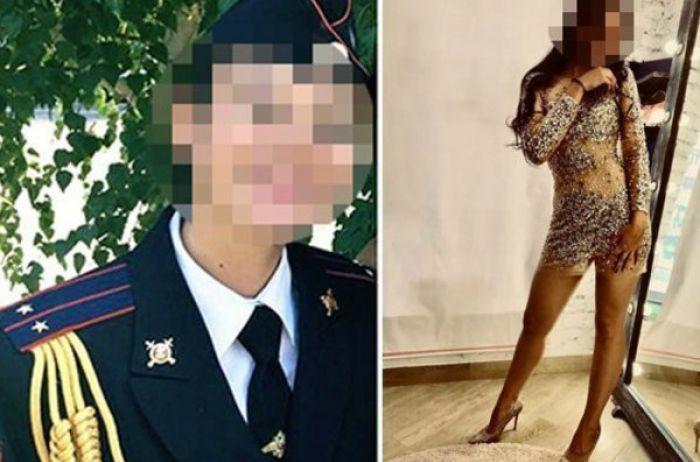 Насильник ей нравился: появились пикантные детали секс-скандала с полицейскими в России