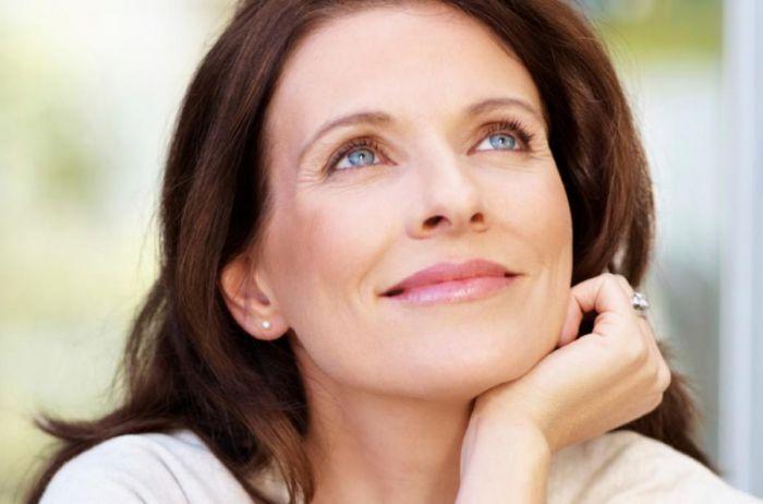 О весе и возрасте: почему женщина не должна быть слишком худой после 40
