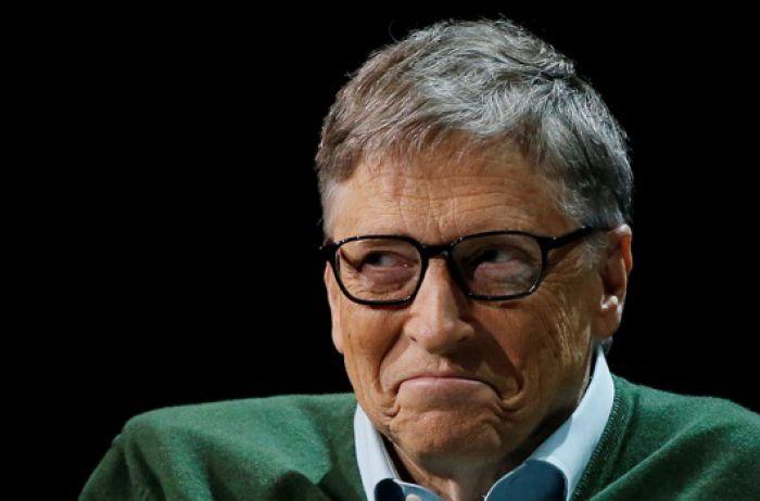 Билл Гейтс похвастался унитазом будущего