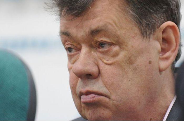 """""""Боже, это ужасно!"""": больничные снимки Караченцова просочились в СМИ"""