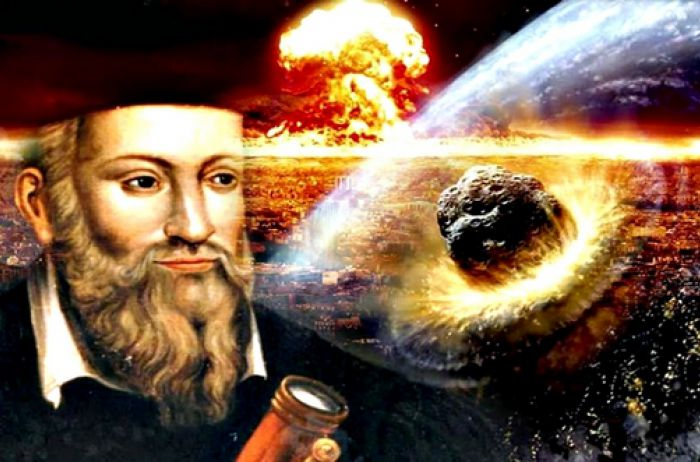 Расшифровано древнее пророчество Нострадамуса: в мире воцарится хаос