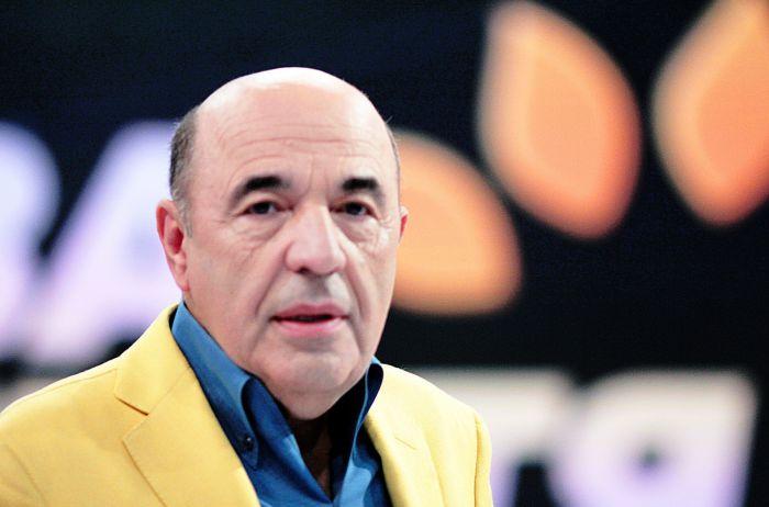 Рабинович должен стать единым кандидатом от оппозиции, – решение политсовета «За життя»
