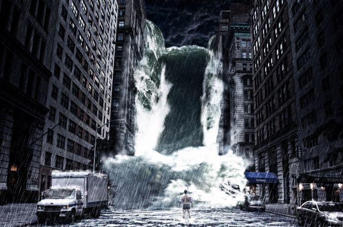 Ватикан уйдет под воду: предсказания Веры Лион на 2019-й