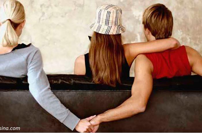 Оказывается, внебрачные связи доставляют женщинам больше удовольствия, чем мужчинам