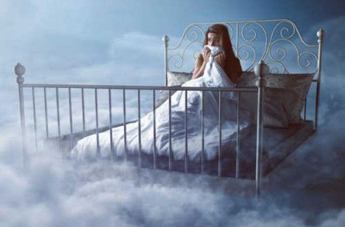 Эти пять снов предупреждают о неудачах