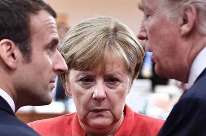 Защититься от России и США: в Европе выступили за создание общей армии, Трамп осерчал
