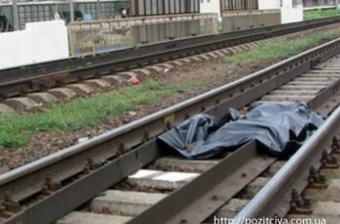 Жуткое убийство в Укрзализныце: машинист тепловоза переехал собственного сына