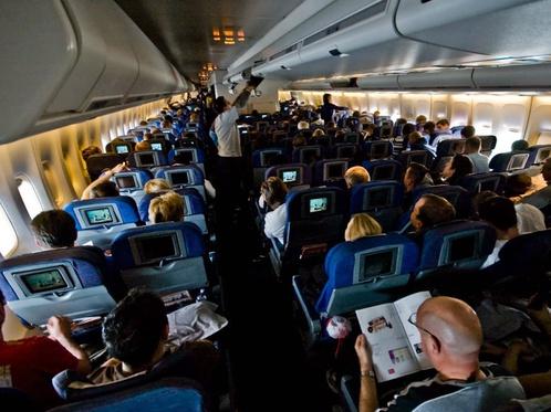Врач рассказал, кому категорически нельзя летать самолетами