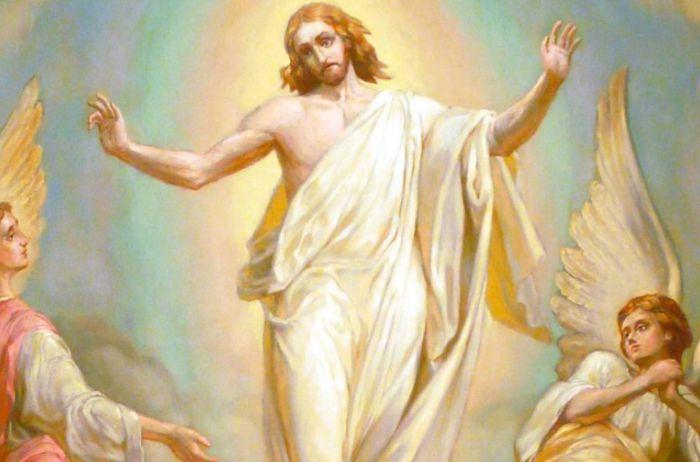 В Израиле обнаружили уникальный портрет Иисуса Христа. ФОТО