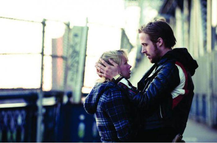 Названы лучшие интимные сцены в кино