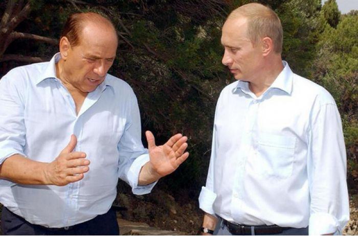 Друга Путина будут судить по «делу проституток»