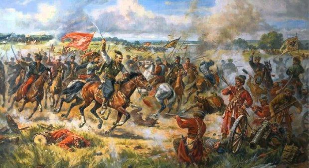 История, которую скрывают российские историки: как казаки заставили Московское царство мира просить