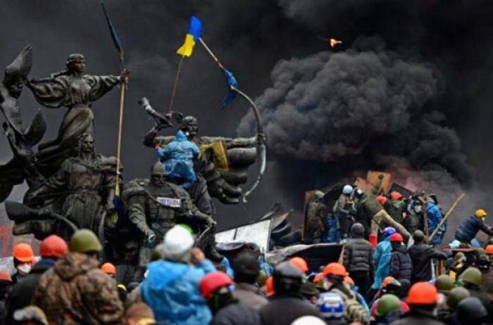 Булавин: Украинское общество фактически потеряло контроль над властью