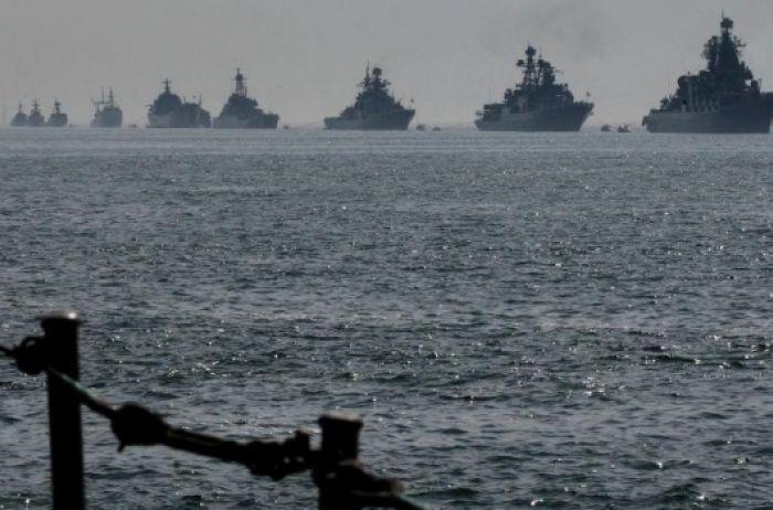 Адмирал придумал, как создать для России проблемы в море