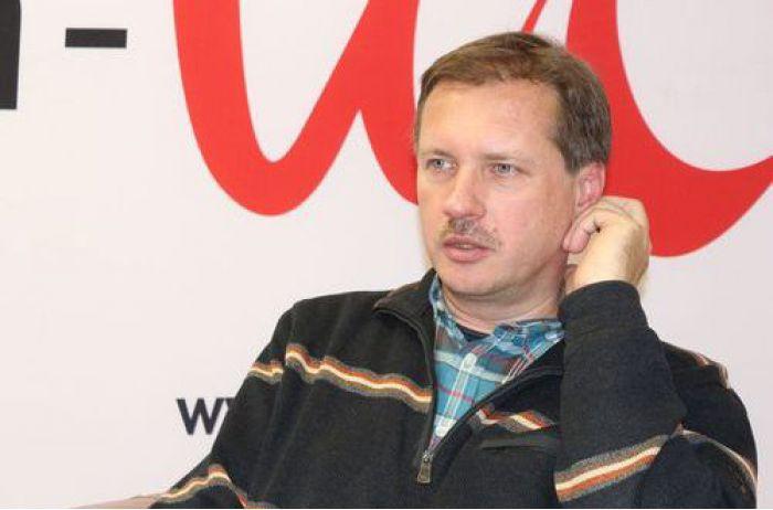 Чорновіл пояснив, кому «нагорі» можуть бути вигідні протести «євробляхерів»