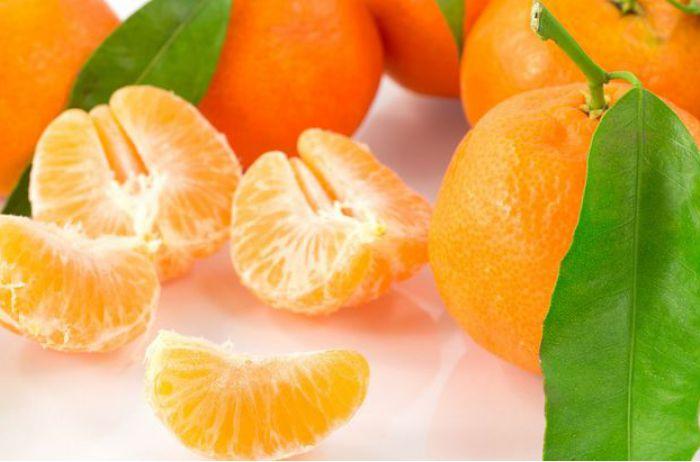 Эксперты подсказали, как выбрать самые вкусные мандарины