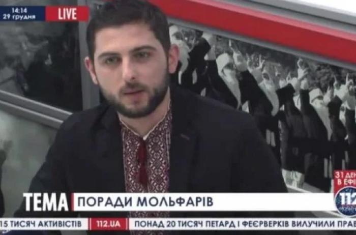 Что ждет Украину в 2019-м: карпатский мольфар, который предсказал войну, сделал сенсационное пророчество